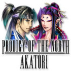 Prodigy of the North: Akatori Spiel