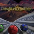 Psychoballs Spiel
