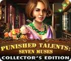 Punished Talents: Sieben Musen Sammleredition Spiel