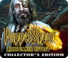 Puppet Show: Arrogance Effect Collector's Edition Spiel