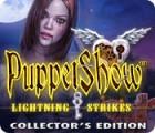 PuppetShow: Blitzschlag Sammleredition Spiel