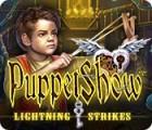 PuppetShow: Blitzschlag Spiel