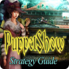 PuppetShow: Mystery of Joyville Strategy Guide Spiel
