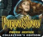 PuppetShow: Poetische Gerechtigkeit Sammleredition Spiel
