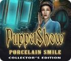 PuppetShow: Das Porzellanlächeln Sammleredition Spiel