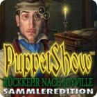 PuppetShow: Rückkehr nach Joyville, Sammleredition Spiel