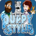 Puppy Stylin' Spiel