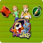 Purrfect Pet Shop Spiel
