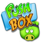 Push The Box Spiel