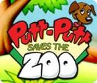 Putt-Putt Saves the Zoo Spiel