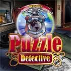 Puzzle Detective Spiel