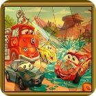 Puzzle Mania: Cars Spiel