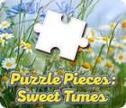 Puzzle Pieces: Sweet Times Spiel