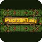 Puzzle Tag Spiel
