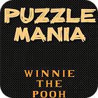 Puzzlemania. Winnie The Pooh Spiel