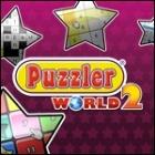 Puzzler World 2 Spiel