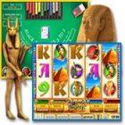 Pyramid Pays Slots II Spiel