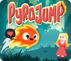 Pyro Jump Spiel
