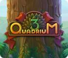 Quadrium 3 Spiel