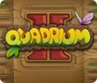 Quadrium II Spiel