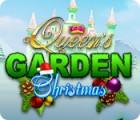 Queen's Garden Christmas Spiel