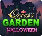 Queen's Garden Halloween Spiel