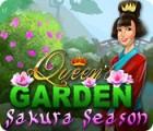 Queen's Garden Sakura Season Spiel