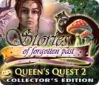 Queen's Quest 2: Vergessene Geschichten Sammleredition Spiel