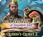 Queen's Quest 2: Vergessene Geschichten Spiel