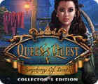 Queen's Quest V: Symphonie des Todes Sammleredition Spiel