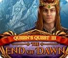 Queen's Quest 3: Das Ende der Dämmerung Spiel