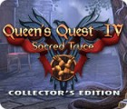 Queen's Quest IV: Sacred Truce Collector's Edition Spiel