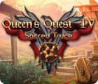 Queen's Quest IV: Sacred Truce Spiel