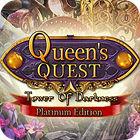 Queen's Quest: Tower of Darkness. Platinum Edition Spiel