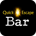 Quick Escape Bar Spiel