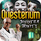 Questerium: Sinister Trinity Spiel