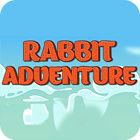 Rabbit Adventure Spiel