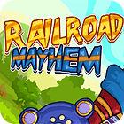 Railroad Mayhem Spiel