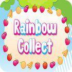 Rainbow Collect Spiel