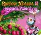 Rainbow Mosaics 11: Helper's Valentine Spiel