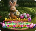 Rainbow Mosaics 12: Easter Helper Spiel