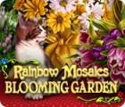 Rainbow Mosaics: Blühender Garten Spiel