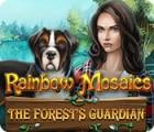Rainbow Mosaics: Der Wächter des Waldes Spiel