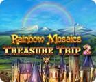 Rainbow Mosaics: Treasure Trip 2 Spiel