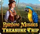 Rainbow Mosaics: Die Schatzsuche Spiel