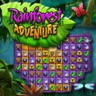 Rainforest Adventure Spiel