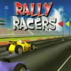 Rally Racers Spiel