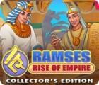 Ramses: Aufstieg eines Imperiums Sammleredition Spiel