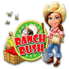 Ranch Rush Spiel