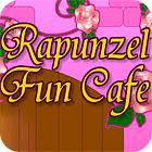 Rapunzel Fun Cafe Spiel